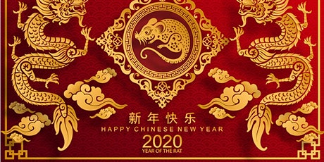 Celebration of Chinese New Year & Health Wellness Open House tickets