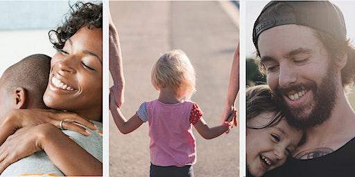 Positive Parenting Workshop: Discipline with Dignity