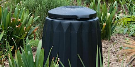 Compost Correctly ingressos