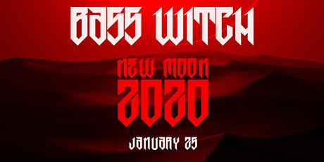 Bass Witch tickets