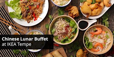 IKEA Tempe Chinese Lunar Buffet  tickets