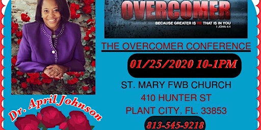 The Overcomer Conference