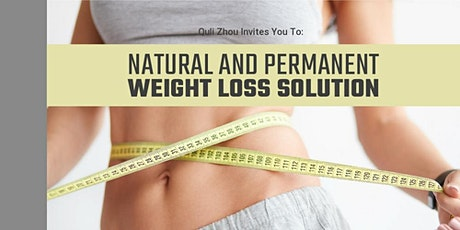 Free Workshop 5 Secrets to Permanent Weight Loss tickets