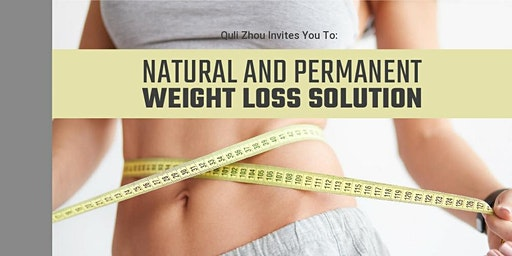 Free Lunch & Learn 5 Secrets to Permanent Weight Loss