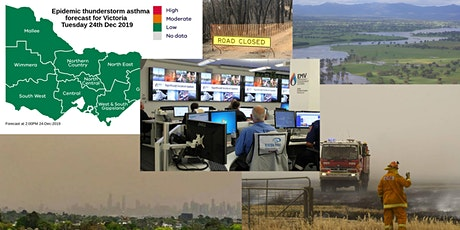 Weather Intelligence: Supporting Victoria's State Control Centre tickets
