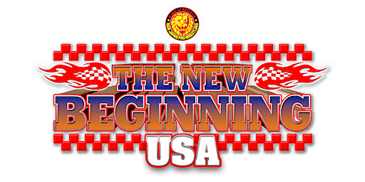 THE NEW BEGINNING USA in Tampa