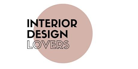Interior Designer Lovers  biglietti