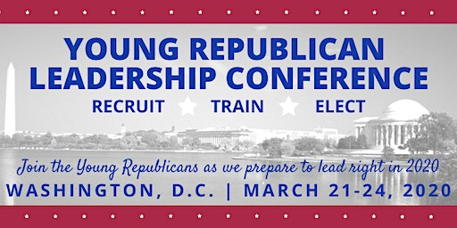 Young Republican Leadership Conference 2020