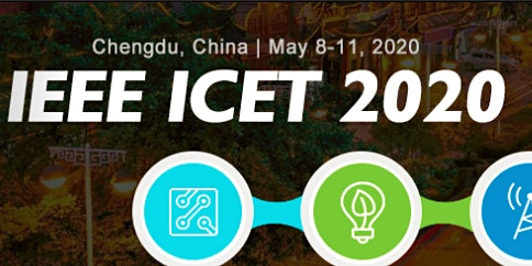 The 3rd International Conference on Electronics Technology (IEEE ICET 2020)