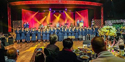 2020 Pal Buddhist School Annual Gala Ball