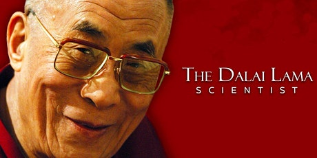 "Movie ""The Dalai Lama — Scientist"" @Girrawheen Library - Postponed tickets"
