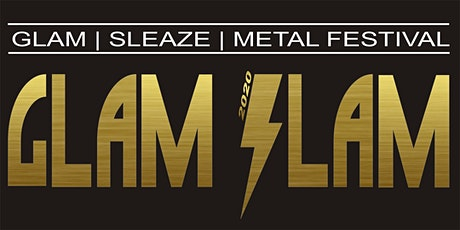 GLAM SLAM FESTIVAL 2020 tickets