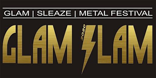 GLAM SLAM FESTIVAL 2020