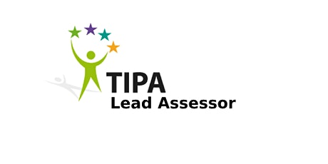 TIPA Lead Assessor 2 Days Virtual Live Training in Vienna billets