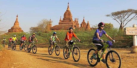 Great Cycling Holidays of the World information evening tickets