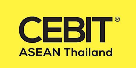 CEBIT ASEAN Thailand 2020 tickets