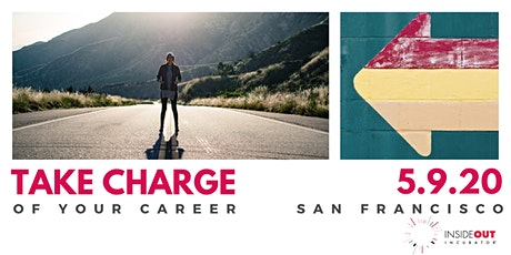 Take Charge of Your Career tickets