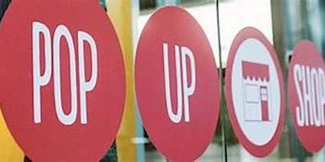 Pop N Shop Saturdays tickets