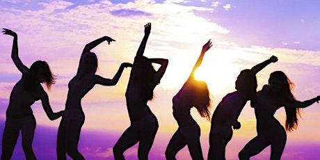Awaken Your Feminine Fire: Turn on Your Pleasure Body – Turn on Your Life tickets