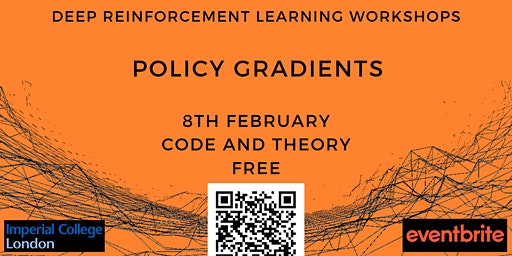 Deep Reinforcement Learning 3: Policy gradients