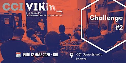 CCI VIKin_ Challenge  Numérique #2