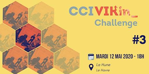 CCI VIKin_ Challenge  #3