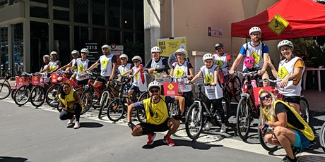 Bike Tour SP - Rota Av. Paulista ingressos
