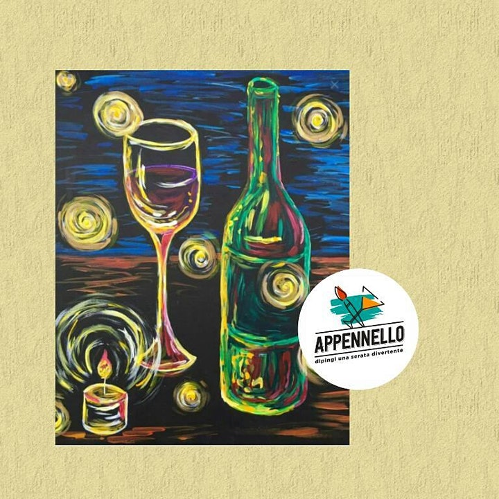 Immagine Como: Vin Gogh, un aperitivo Appennello