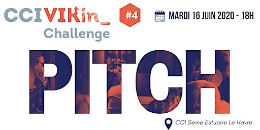 CCI VIKin_ Challenge  #4