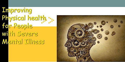 Improving Physical Health for People with Severe Mental Illness - Training