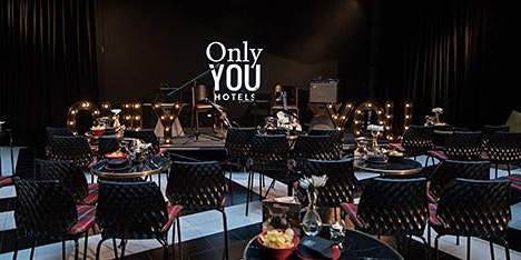 JAZZ EN ONLY YOU HOTEL ATOCHA