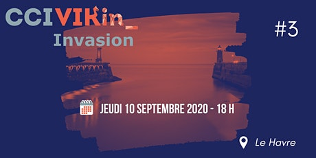 CCI VIKin_ Invasion #3 billets
