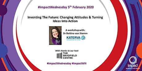 5th February 2020  Impact Wednesday tickets