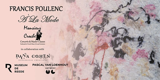 Francis Poulenc - À la mode (Concert & Fashion Show)