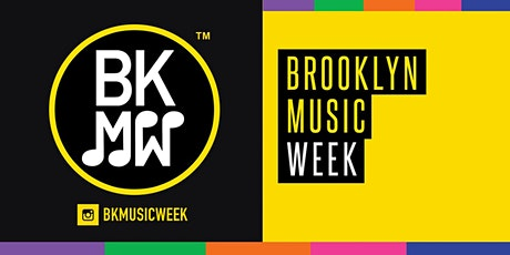 Brooklyn Music Week 2020 tickets