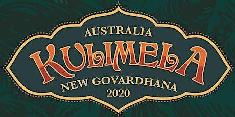 Kulimela Australia 2020 tickets
