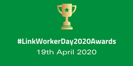 Social Prescribing #LinkWorkerDay2020 Awards tickets