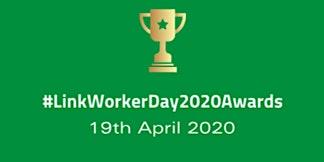 Social Prescribing #LinkWorkerDay2020 Awards