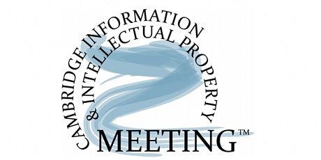 5th Cambridge Information and Intellectual Property Meeting tickets