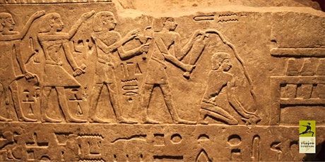 Visita guiada Viajes Iverem al Antiguo Egipto - MAN entradas