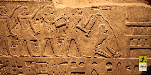 Visita guiada Viajes Iverem al Antiguo Egipto - MAN