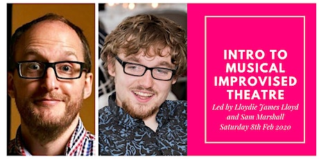Intro To Musical Improvised Theatre tickets