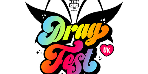DRAG FEST LONDON (ages 18+)