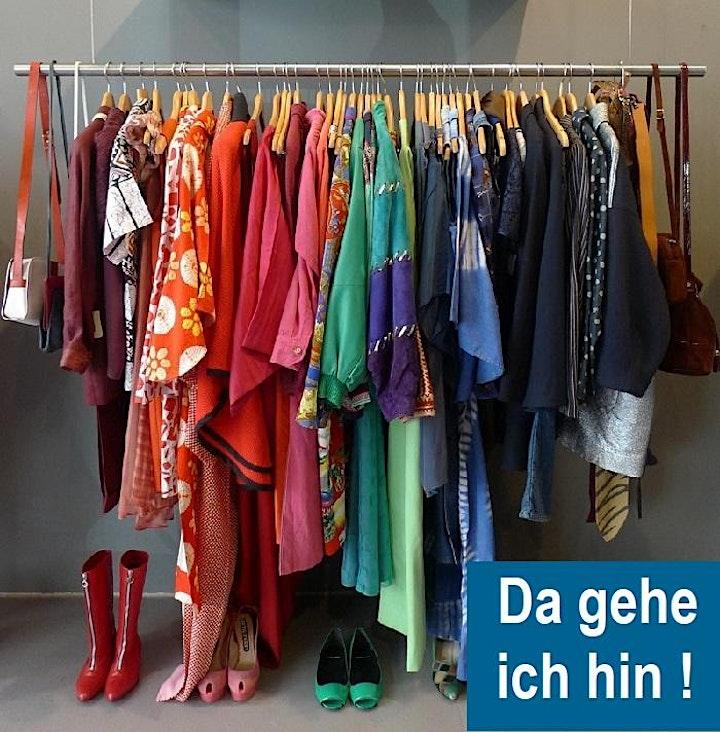 FASHION-FLOHMARKT AUGSBURG: Bild