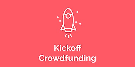 Kickoff Crowdfunding in Amersfoort tickets