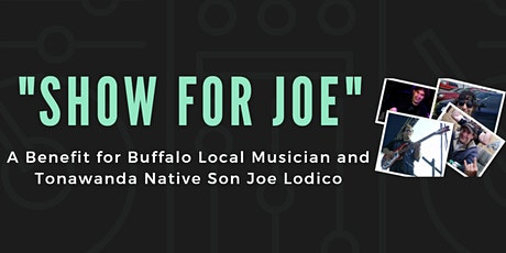Show For Joe tickets
