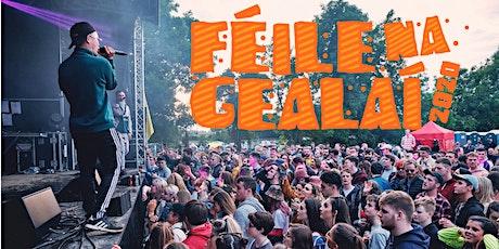 Féile na Gealaí 2020 tickets
