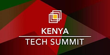 Africa Future Summit (Kenya Tech Summit) 2020