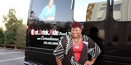 Eat Drink Ride Brunch Food Tour