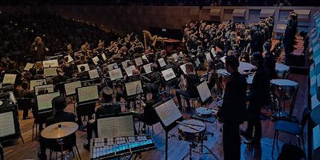 Rotterdams Jeugd Symfonie Orkest & Orkestacademie tickets